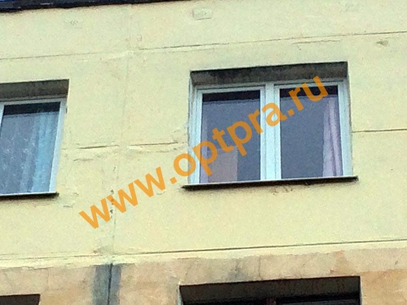 Теплоизоляция стен панельного дома фото
