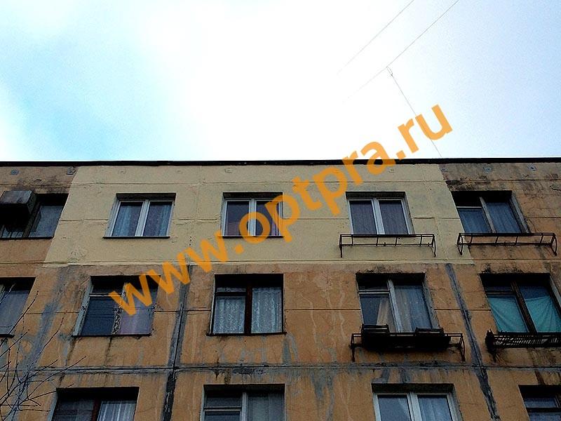 Утепление стен квартиры фото