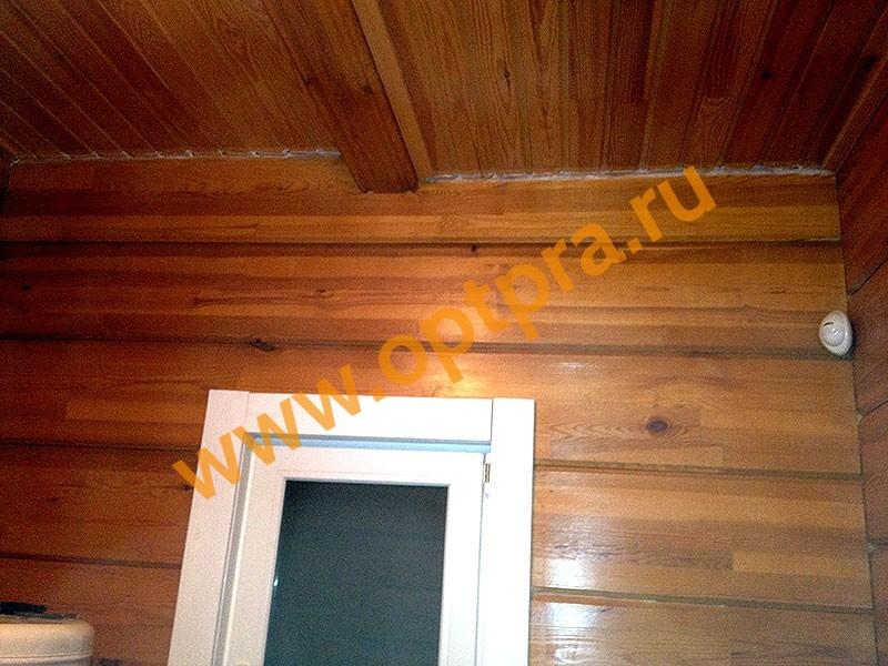 Теплоизоляция потолка фото