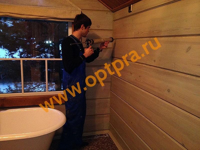 Теплоизоляция деревянного дома изнутри фото