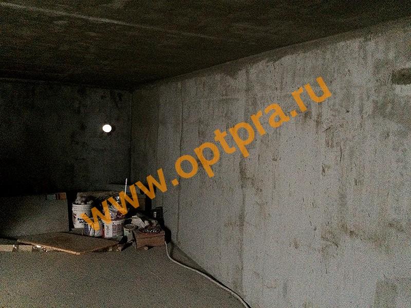 Гидроизоляция стен австрийский для окраски стен