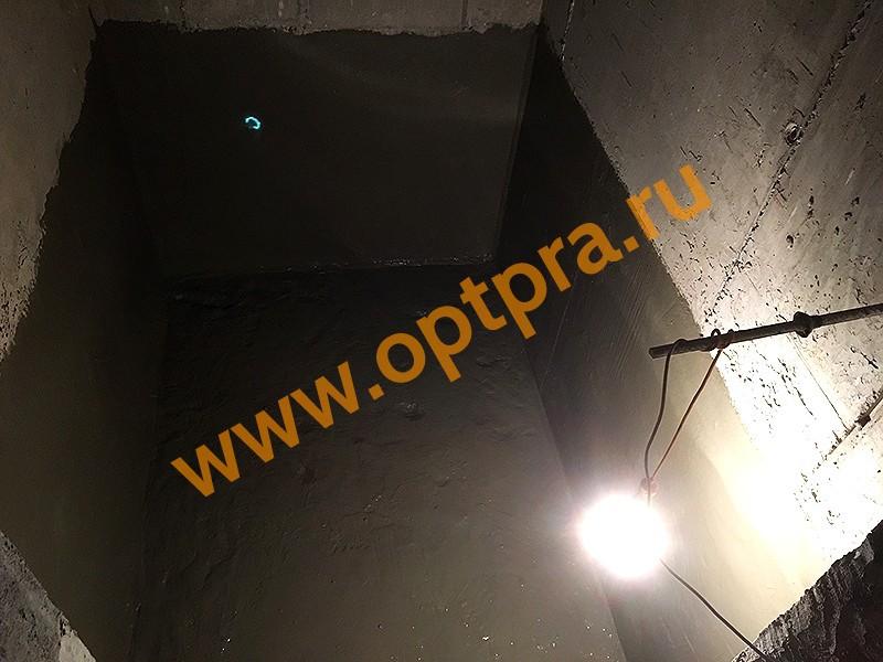 Гидроизоляция лифта