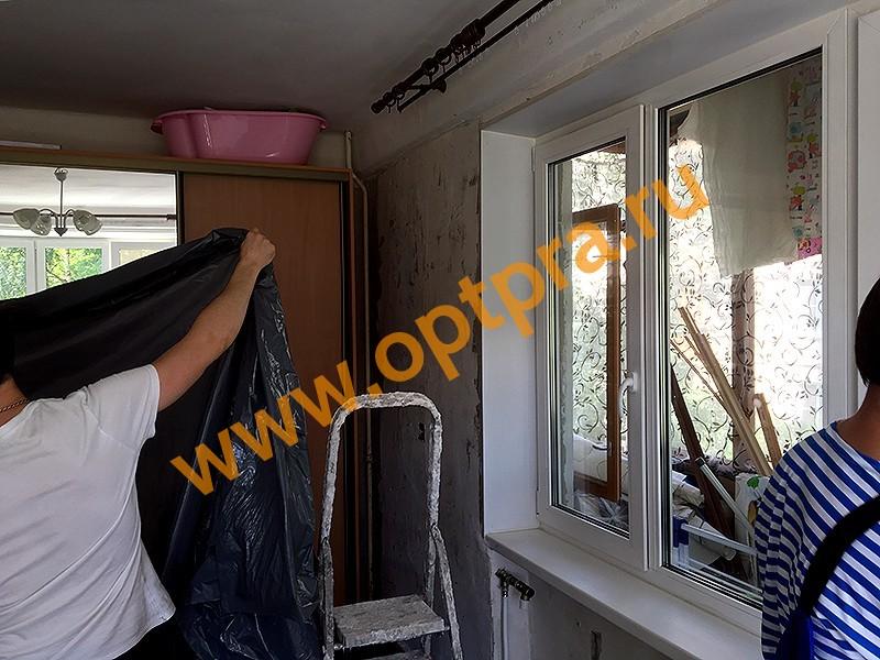 Теплоизоляция квартиры изнутри