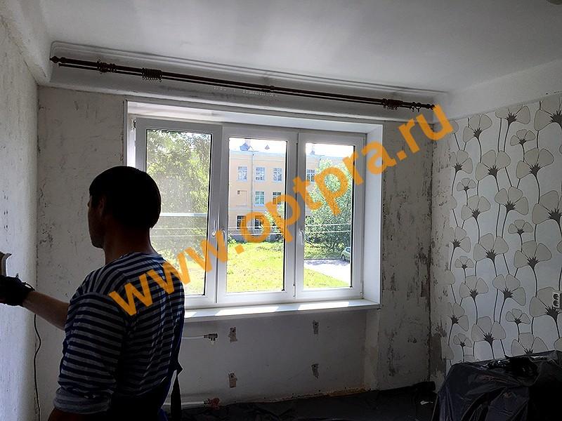 Теплоизоляция стен квартиры
