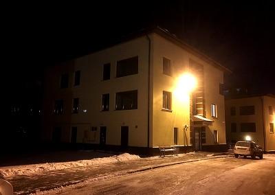 Гидроизоляция и теплоизоляция квартиры