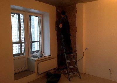 Теплоизоляция квартир в Кудрово